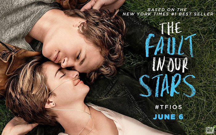 What I'm Watching: The Fault In Our Stars