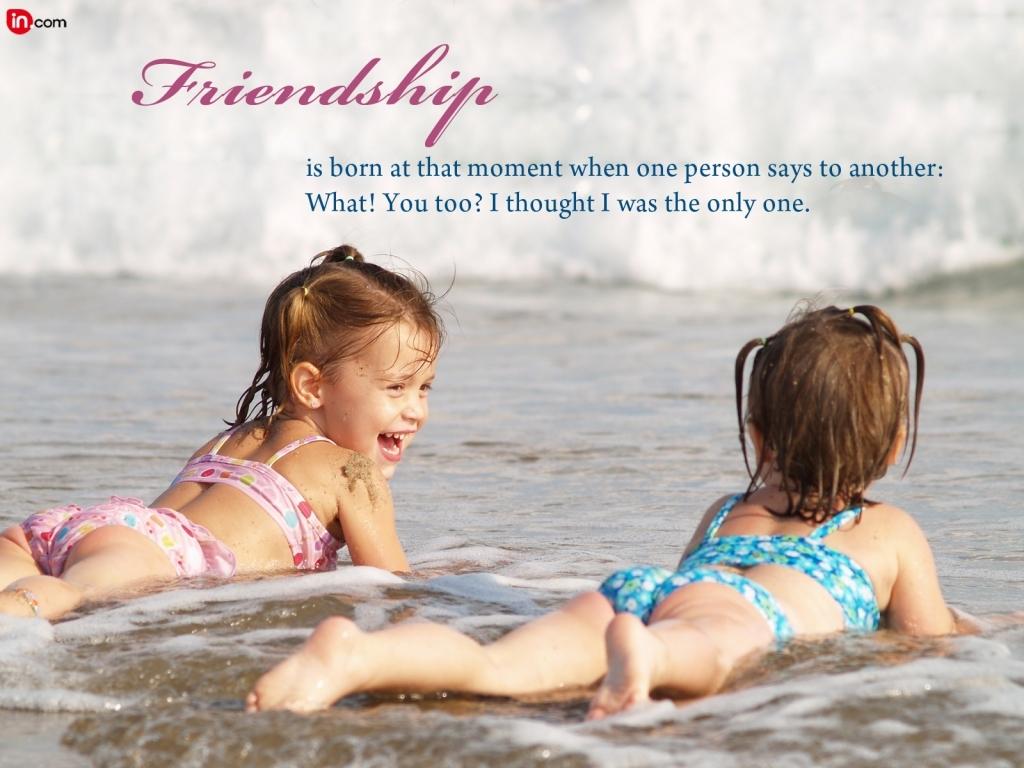 Những hình ảnh về tình bạn thân thật đẹp và thật dễ thương làm sao.