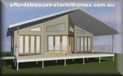 Granny flats – Home office and cabins