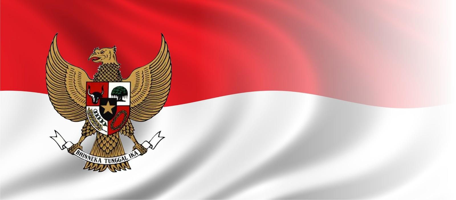 Dan Bendera Garuda Indonesia
