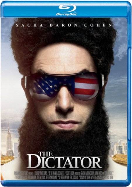 "font=""Comic Sans MS""] The Dictator(2012) BRRip x264 {Dual-Audio}{Eng"