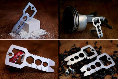 Cool Key Inspired Products and Designs (15) 6