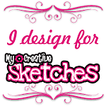 Designing For:  My Creative Sketches