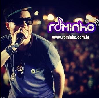 CD Rominho Tour LanÇamento 2013