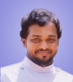 Fr.Jose Punamadam