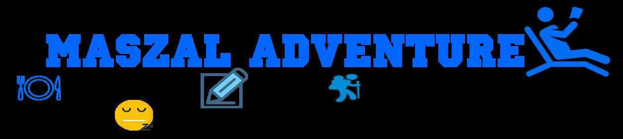 Maszal Pemalang Adventure
