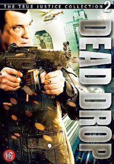 Ver online: True Justice: Dead Drop (2012)