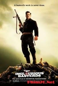 Định Mệnh 2009 - Inglourious Basterds