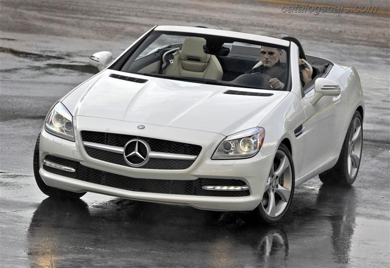 صور سيارة مرسيدس بنز SLK كلاس 2014 - اجمل خلفيات صور عربية مرسيدس بنز SLK كلاس 2014 - Mercedes-Benz SLK Class Photos Mercedes-Benz_SLK_Class_2012_800x600_wallpaper_08.jpg