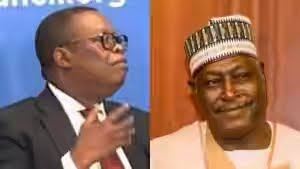 Buhari gives EFCC, ICPC, others clearance to probe Lawal, Oke