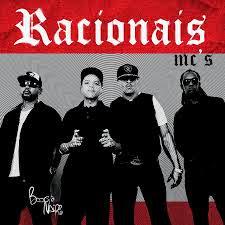 Baixar CD  Racionais MCs – Coletânea Download