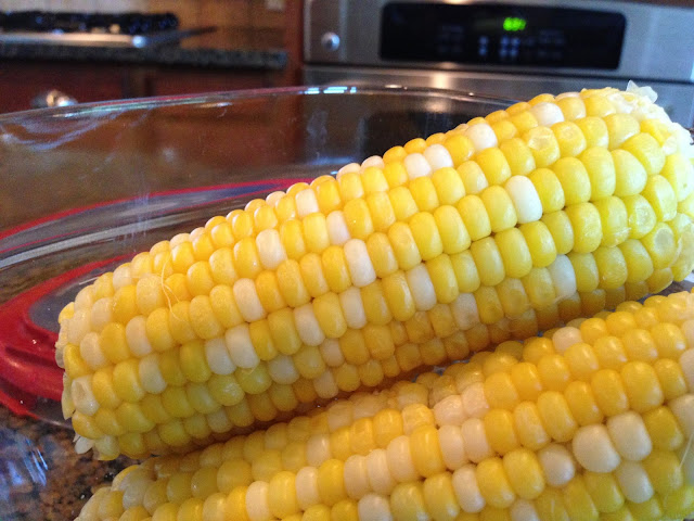 Recipe: Cilantro Lime Corn on the Cob without Butter #Recipes #Corn ...