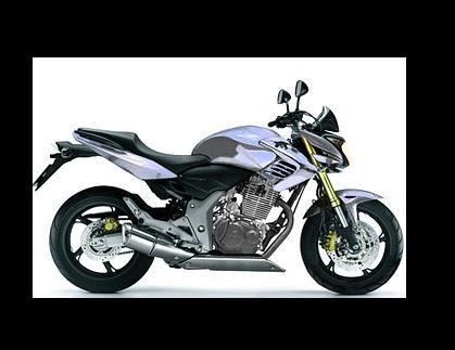 KUMPULAN GAMBAR MODIFIKASI MOTOR HONDA TIGER STREET FHIGTER SILVER NEW 2000.jpg