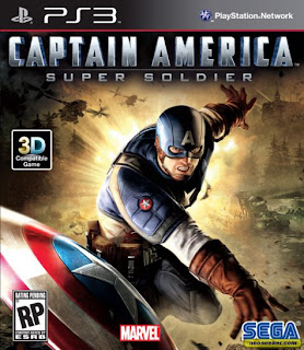 Download Captain America Super Soldier | PS3