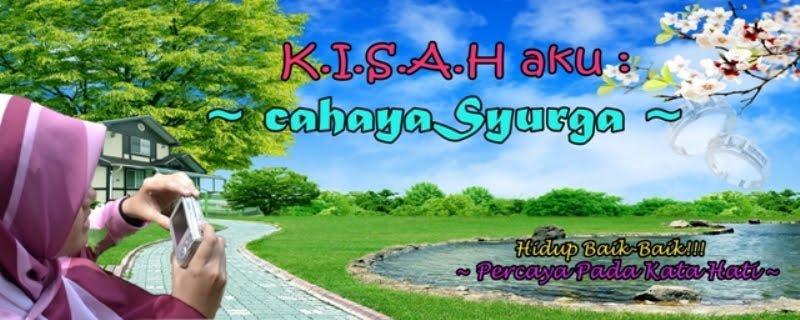 K.I.S.A.H aku