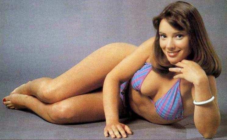 Perpugilliam brown bikini