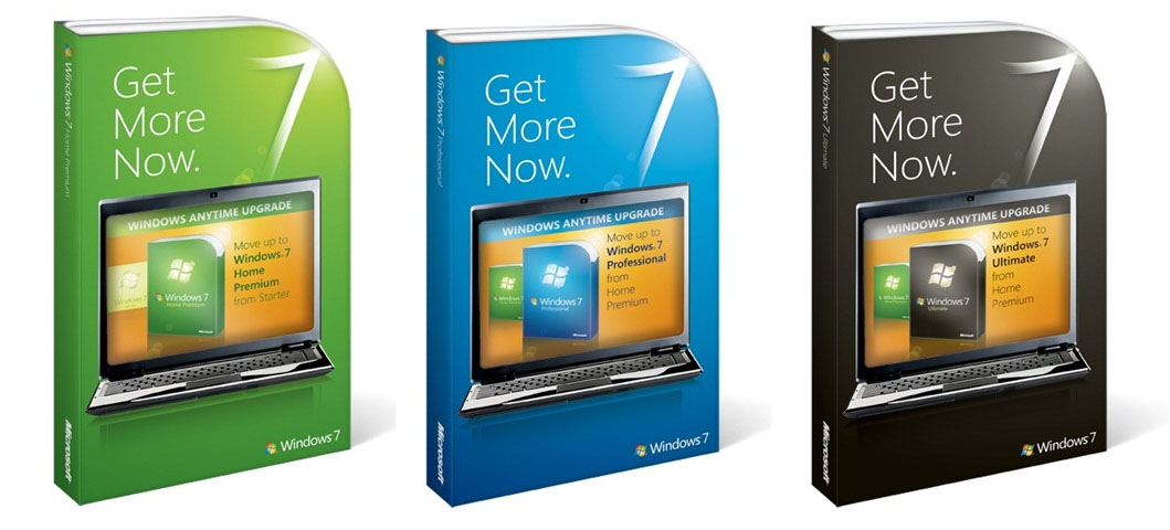 Windows 7 windows anytime upgrade ключ