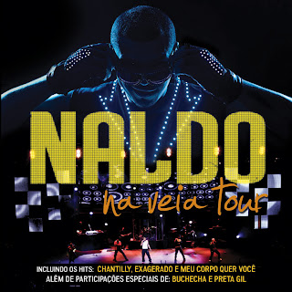 Download Naldo   Naldo na Veia Tour