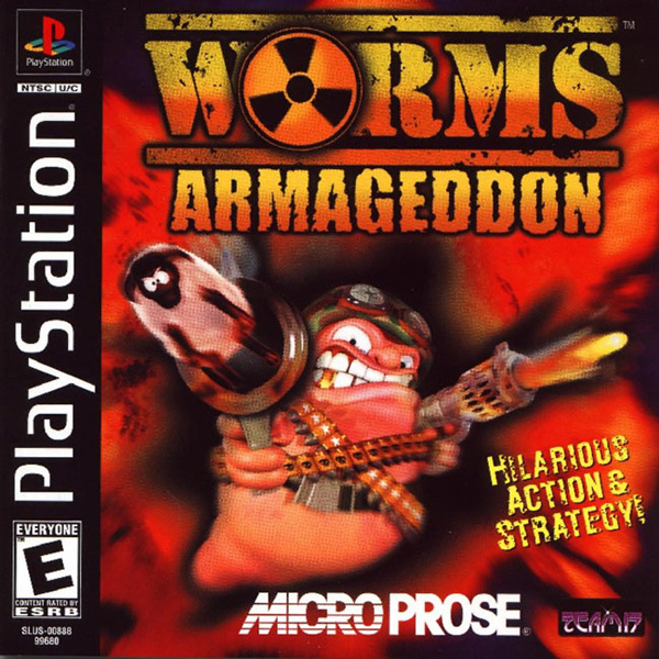 download worms armageddon game free
