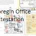 Foreign Office Attestation Online Step by Step Matric Fsc Univeristy Degree