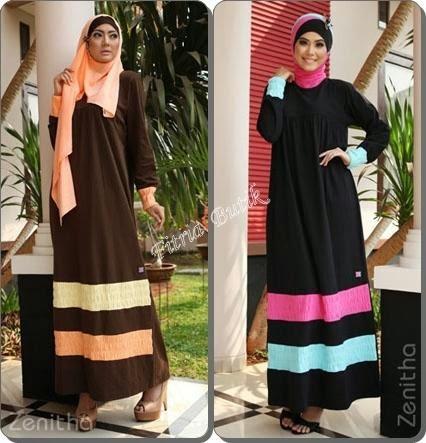 Baju Dan Busana Muslim Murah