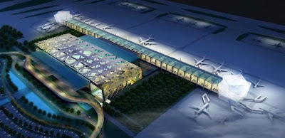 Islamabad International Airport Wallpapers