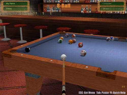 3d live pool crack download