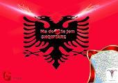 Krenarija e cdo Shqiptari