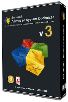 Advanced System Optimizer 3.5.1000.14961 + patch