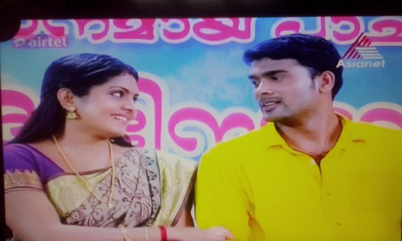 Malayalam Serial Actress and cute TV Anchors Photo Gallery