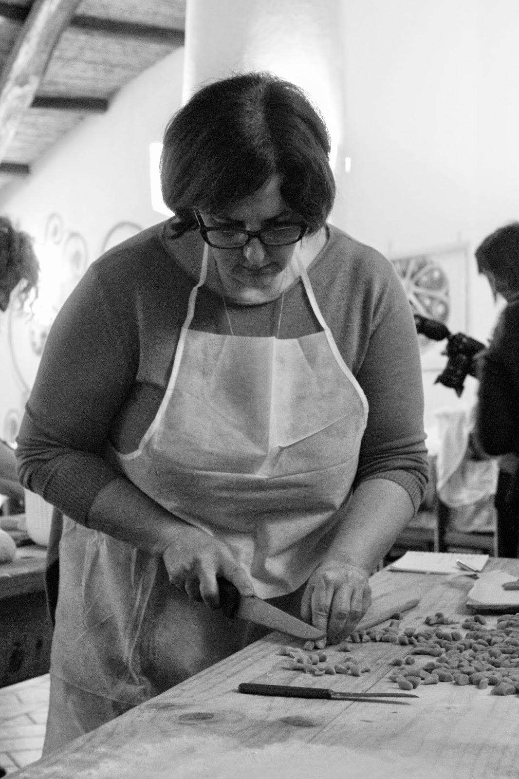 Profumi in cucina la sardegna che non ti aspetti seconda for Aggiunta suocera