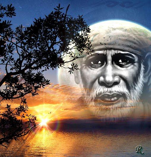 A Couple of Sai Baba Experiences - Part 822