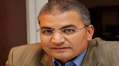 عصام سلطان: القانونيين يعتزمون زيارة