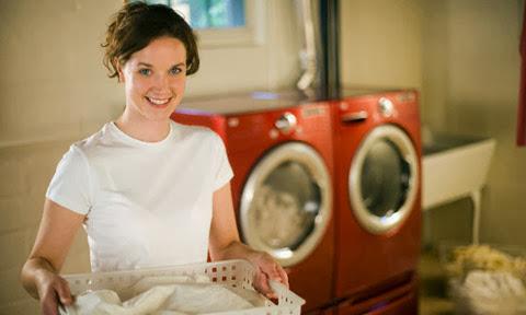 Lỗi máy giặt dừng đột ngột khi chưa hết chương trình
