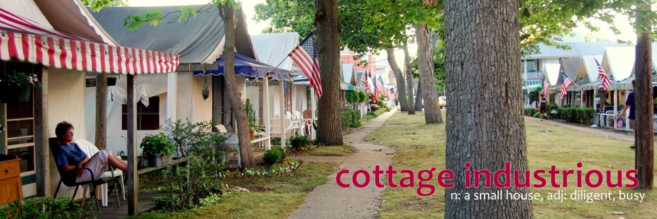 Cottage Industrious
