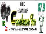 Conecte-se no programa Atitude Jovem todas as terças a partir da 17h na rádio Cana Brava FM