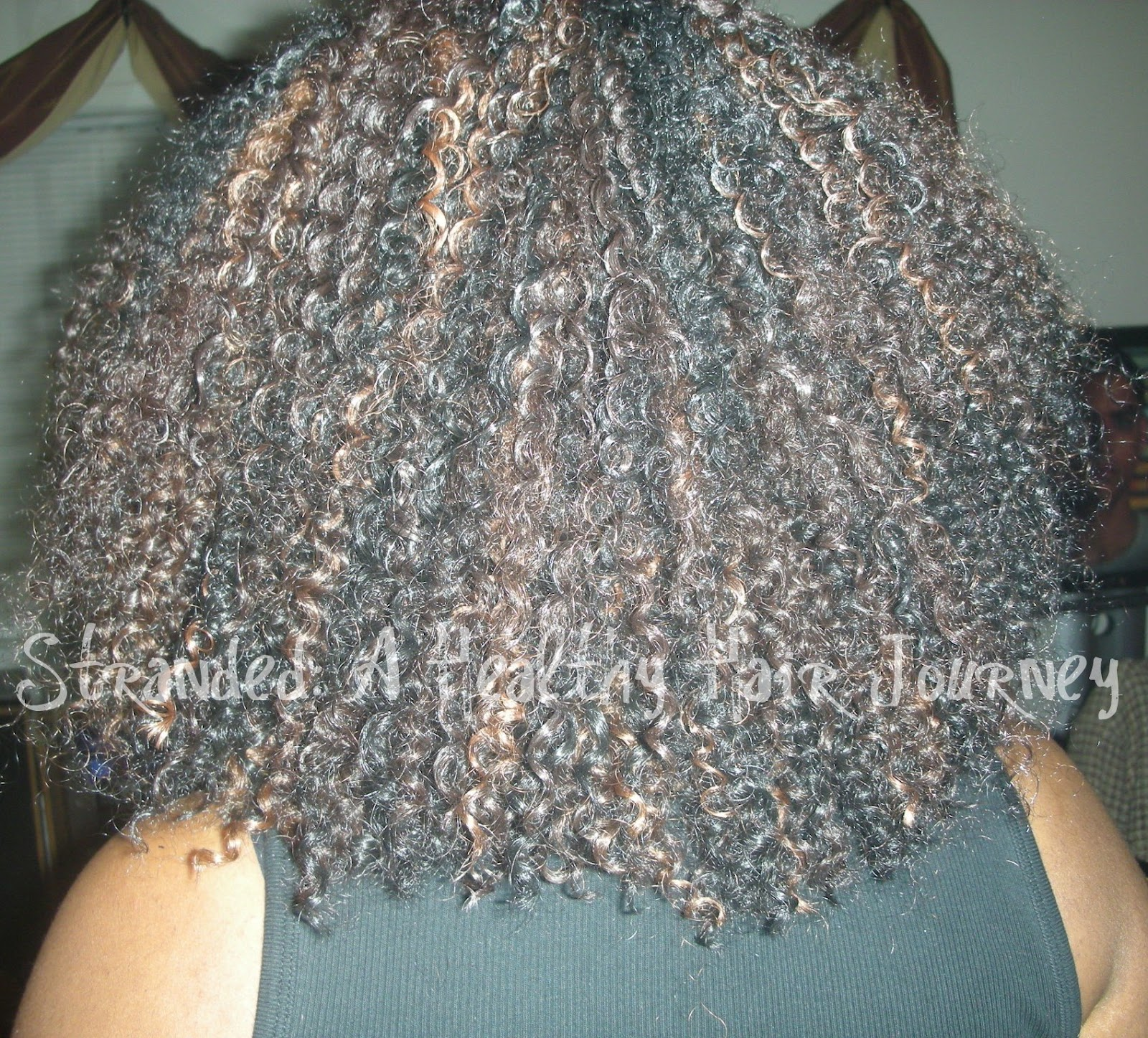 Protective Styling Series: Crochet Braids - Stranded: The Lovely ...