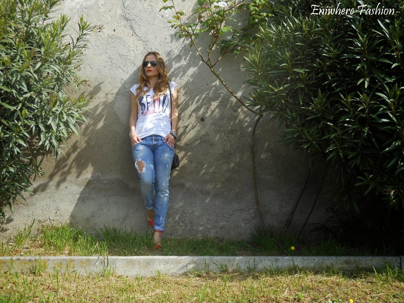 Eniwhere Fashion - Franciacorta outfit