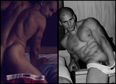 Todd Sanfield by Joe Lally for Homme Star-6