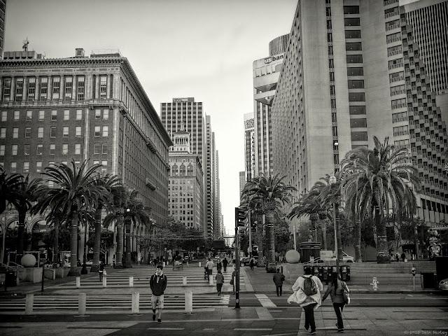 Week 50: Street Photography