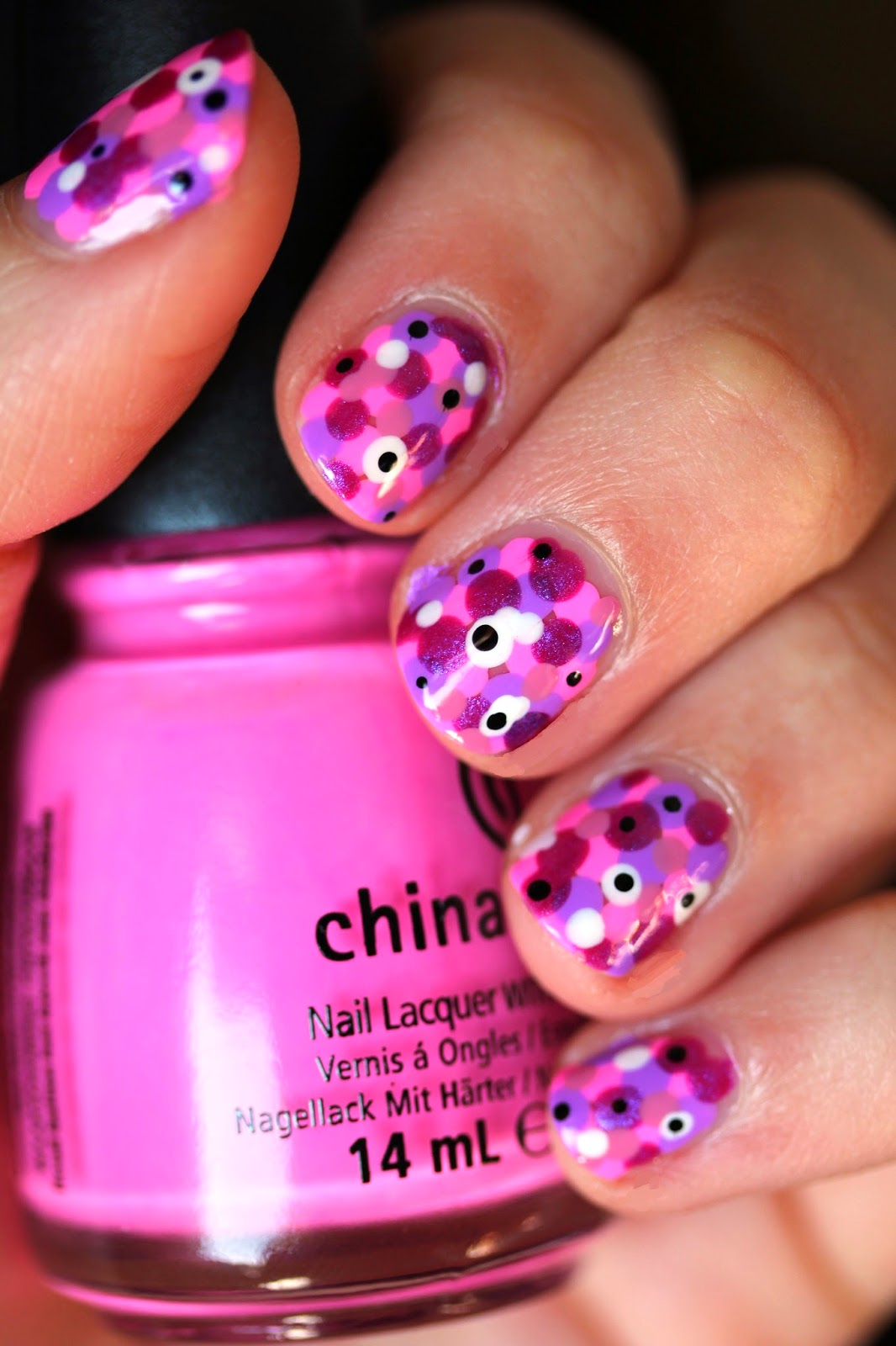 Streets Ahead Style Canadian Nail And Beauty Blogger Super Fun