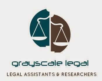 Grayscale Legal
