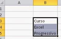 Como recortar células, linhas ou colunas de uma planilha do Excel