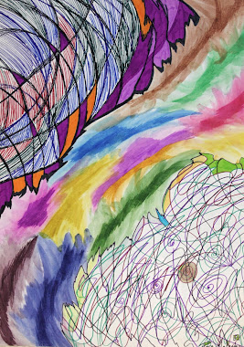 Río de colores 26-10-91