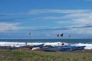 Pantai Congot Kulonprogo, Jogja