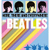 Review: The Beatles: Here, There, and Everywhere