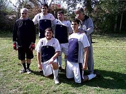 Sub campeon - Temporada 2011