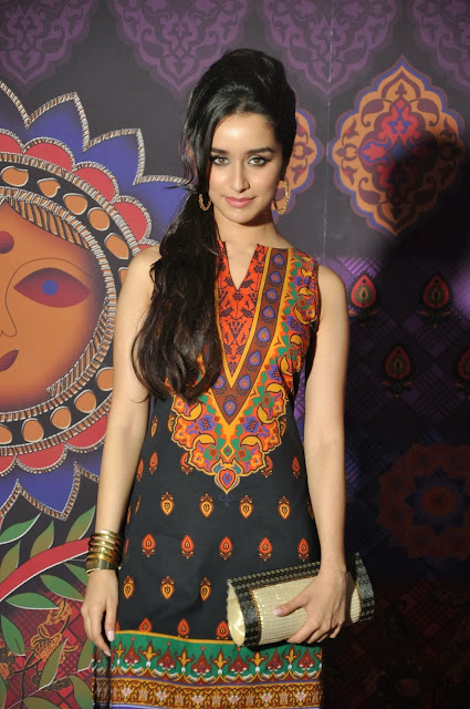 Shraddha Kapoor Photo Gallery