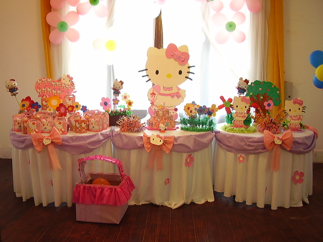 decoracion hello kitty para cumpleaos related to mas de fotos con ideas