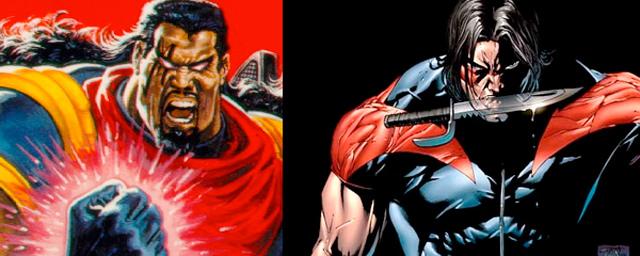 Bishop y Sendero de Guerra estaran en X-Men: Dias del Futuro Pasado